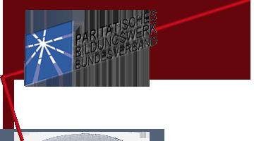 Päritätisches Bildungswerk Bundesverband Logo