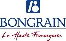 Bongrain Le haute fromagerie Wiesbaden Engagiert! 2015 Logo