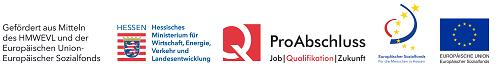 Logoleiste ProAbschluss