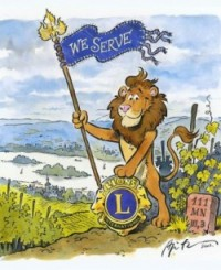 Lions Club Wiesbaden Lions International We serve