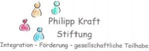 Philipp Kraft Stiftung Integration-Förderung-gesellschaftliche Teilhabe