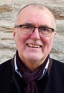 Hans-Jürgen Sommer Vorstand bei FRESKO eV